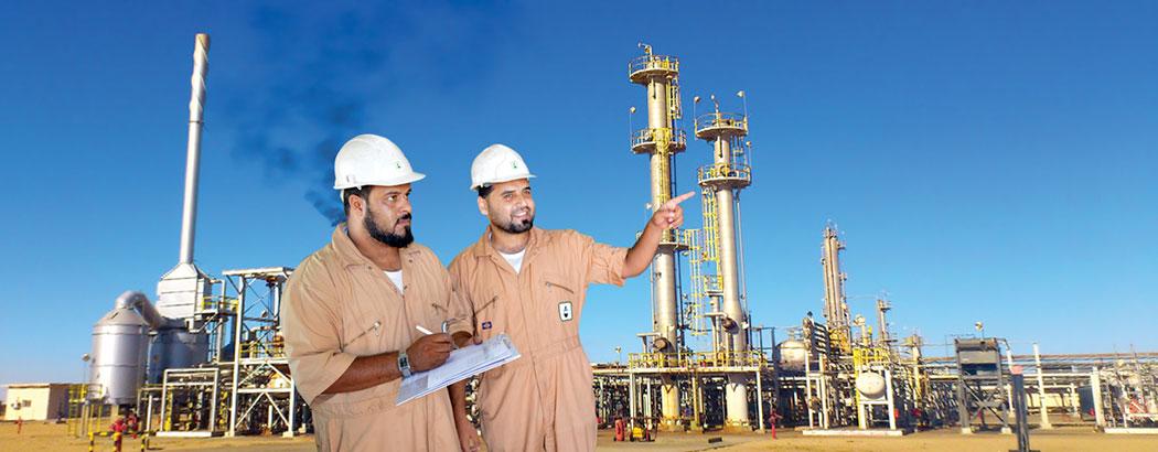 10 Agoco Oil Field